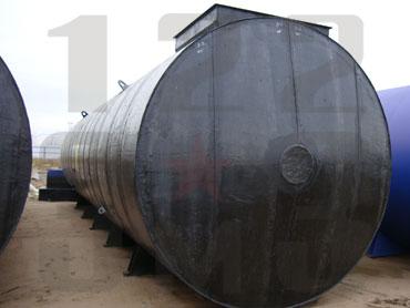 резервуары для АЗС объемом от 3-х до 100 кубических метров