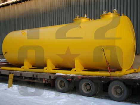 ...России производство резервуаров, резервуарных металлоконструкций...